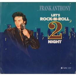 Frank Anthony – Let's...