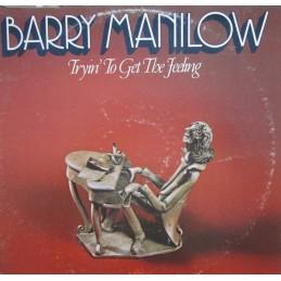 Barry Manilow – Tryin' To...