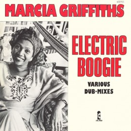 Marcia Griffiths –...