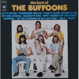 The Buffoons – The Best Of...