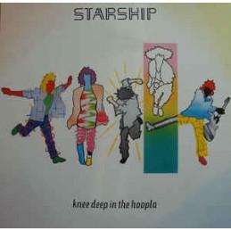 Starship – Knee Deep In The...