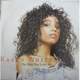 Karyn White – The Way You...