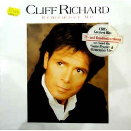 Cliff Richard – Remember Me