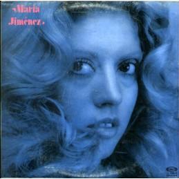 María Jiménez – María Jiménez