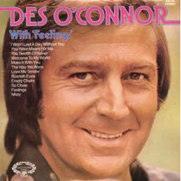Des O'Connor – With...