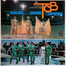 Diana Ross And The Supremes...