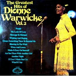 Dionne Warwicke – The...