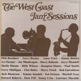 Various – The West Coast...