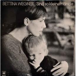 Bettina Wegner – Sind So...
