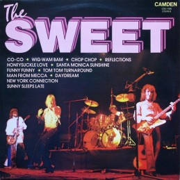 The Sweet – The Sweet