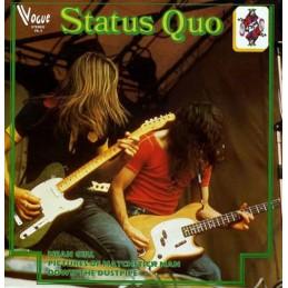 Status Quo – Status Quo