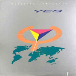 Yes – 9012Live - The Solos