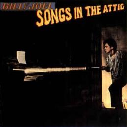 Billy Joel – Songs In The...