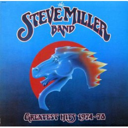 Steve Miller Band –...