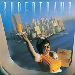 Supertramp – Breakfast In...