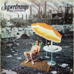 Supertramp – Crisis? What...