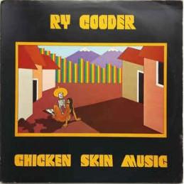 Ry Cooder – Chicken Skin...