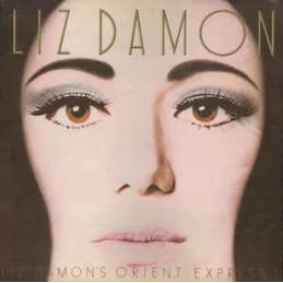 Liz Damon's Orient Express...