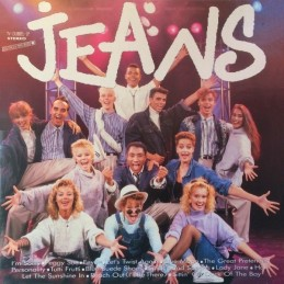 Jeans – Jeans