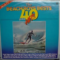 The Beach Boys – Beach Boys...