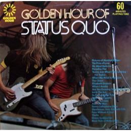Status Quo – Golden Hour Of...