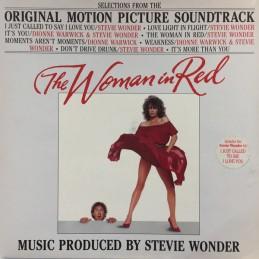 Stevie Wonder – The Woman...