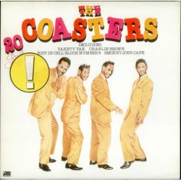 The Coasters – 20 Great...