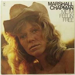 Marshall Chapman – Me, I'm...