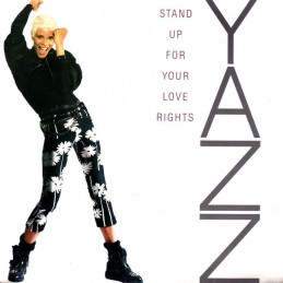 Yazz – Stand Up For Your...
