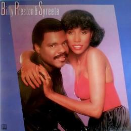 Billy Preston & Syreeta –...