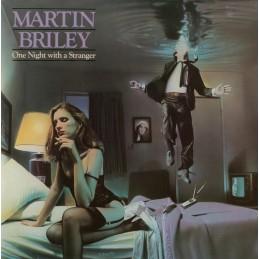 Martin Briley – One Night...