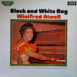 Winifred Atwell – Black And...