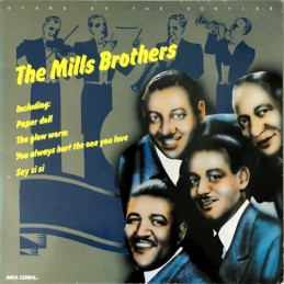The Mills Brothers – The...