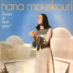 Nana Mouskouri – Chants De...