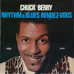 Chuck Berry – Rhythm &...