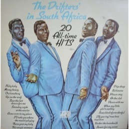 The Drifters – The...