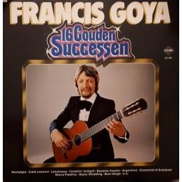 Francis Goya – 16 Gouden...