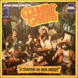 Country Gazette – A Traitor...