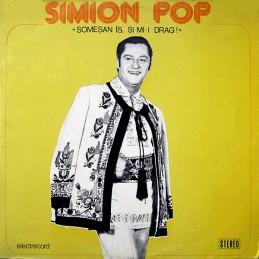 Simion Pop – Someșan Îs, Și...