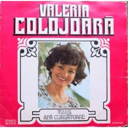 Valeria Colojoară – Timiș,...