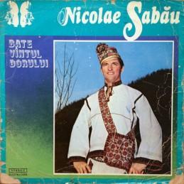 Nicolae Sabău – Bate Vîntul...