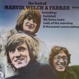 Marvin, Welch & Farrar –...