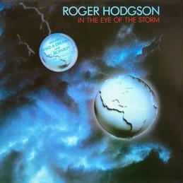 Roger Hodgson – In The Eye...