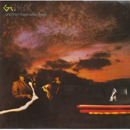 Genesis – ... And Then...