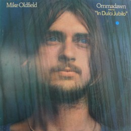 Mike Oldfield – Ommadawn...