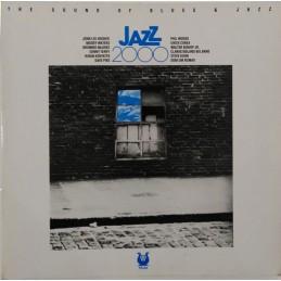 Various – Jazz 2000, Vol. 2
