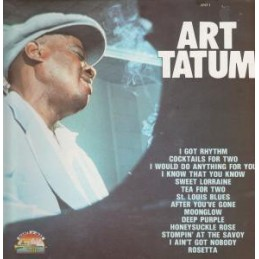 Art Tatum – Art Tatum