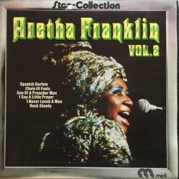 Aretha Franklin –...