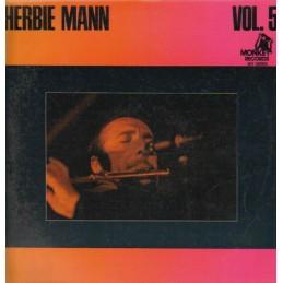Herbie Mann – Volume 5