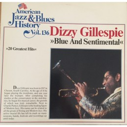 Dizzy Gillespie – Blue And...